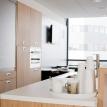 Keukenblok in kantine